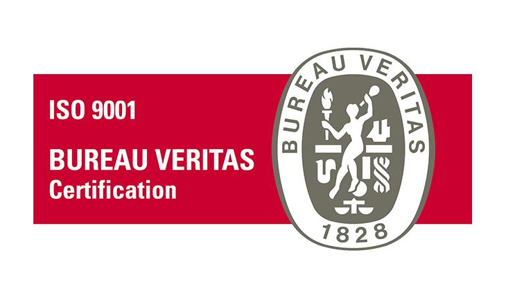 """""""KosovaJob"""" certifikohet me standardin për cilësi ISO 9001:2015"""