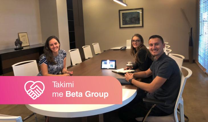 """Mundësitë që kompania """"Beta Group"""" ofron për stafin e saj"""