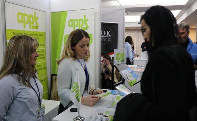APPK - organizata që kontribuon në Përkrahjen e punësimit (Riintegrimit Ekonomik) dhe zhvillimin ekonomik të komunitetit